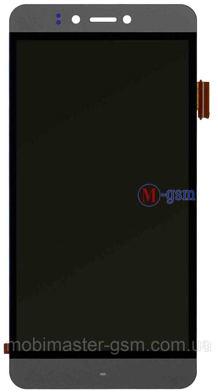 LCD модуль Prestigio 3530 / 3531 / 3532 / 7530 серый