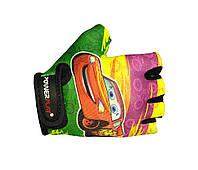 Велоперчатки детские Power Play, фото 1
