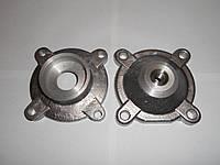 Крышка компрессора ЗИЛ, МАЗ, Т-150 (Передняя) 130-3509060-А