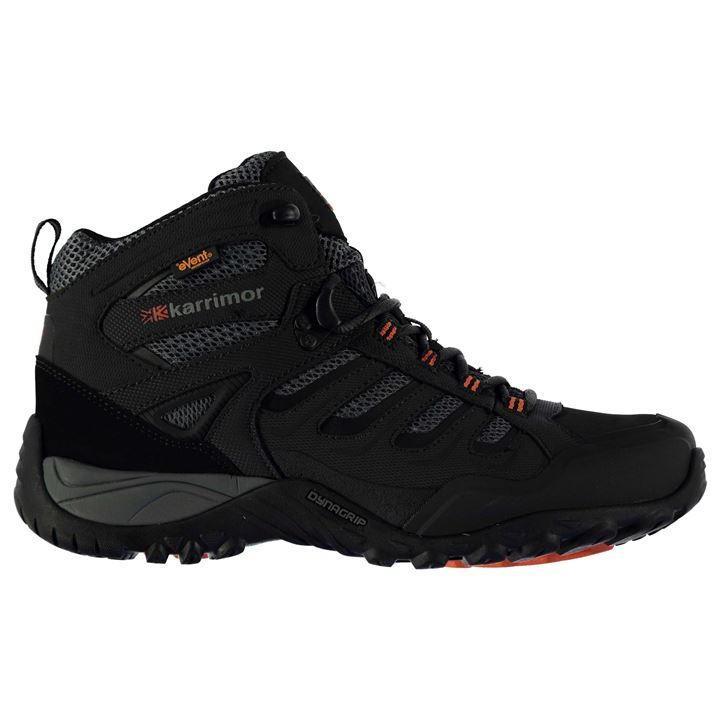 Ботинки Karrimor Helium Mens Walking Boots - Sport Box в Кременчуге
