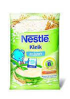 Nestle Каша безмолочна рисова, БЛ, 160г