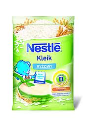 Акція -8% Каша безмолочная Nestle рисовая с 4 месяцев