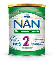 NAN 2 Кисломолочний від 6 місяців, 400 г
