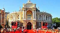 Одесский кинофестиваль – летний сезон в самом разгаре!
