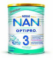 NAN 3 від 12 місяців, 400 г