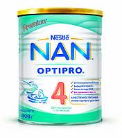 NAN 4 від 18 місяців, 400 г