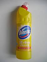 Универсальный очищающий гель Domestos (Доместос) CITRUS FRESH (цитрусовая свежесть) 750мл