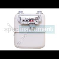 Счетчик газа САМГАЗ G1,6 RS/2001-21P