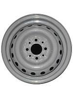 Диск колесный  ВАЗ-2106 серый 2103-3101015-15 Тольятти