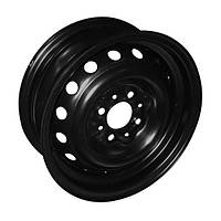 Диск колесный  ВАЗ-2106 черный 2103-3101015-06 Тольятти