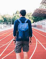 Pobedov Backpack journey (navy)