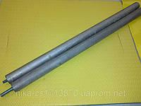 Магниевый анод Италия м-8 / L-400мм / Ф-21мм. длина шпильки - 25 мм. Для бойлеров Эл.Люкс Фагор Термал