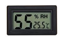 Универсальный термометр и гигрометр без выносного датчика
