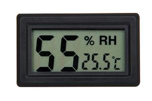 Универсальный термометр и гигрометр без выносного датчика, фото 2