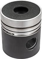 Поршень Д 260 ЕВРО-1, диаметр пальцевого отв. 38мм (260-1004021   I, II  Ø пал.38)