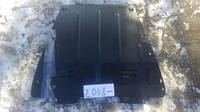Защита картера двигателя Infiniti QX50 V-2,5 2011- ТМ Титан