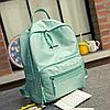 Городской рюкзак из нейлона, фото 8