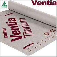 Гидро паро изоляция кровли Ventia Titanium