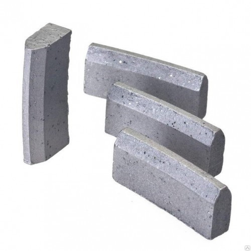 Сегмент Distar ARC 40x3,8x10 R215 UNI H