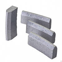 Сегмент Distar ARC 40x4,5x15 R295 UNI H