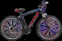 Гірський велосипед Titan Spider 29 (2017) new, фото 1