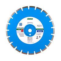Алмазный отрезной диск Distar 1A1RSS/C1-W 404x3,5/2,5x12x25,4-24 F4 Classic Plus