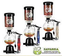 Сифон (габет) для заваривания кофе Yami