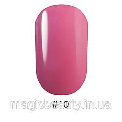 Гель-лак G.La Color №10
