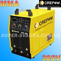 Сварочный инвертор CrepoW ARC-400