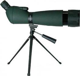 Подзорная труба Alpen 25-75х75 зеленая