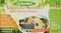 Shirataki-Noodles extra leichter Genuss 250 г