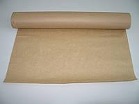 Крафт коричневый, 70 г/м, некаландрированный с добавлением макулатуры , фото 1