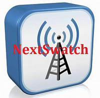 Разблокировка NextSwath для TMX‐2050