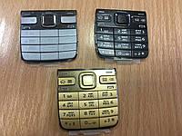 Клавиатура для телефона Nokia E52