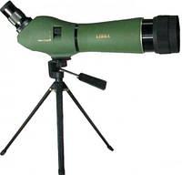 Подзорная труба Libra 20-60х70 зеленая
