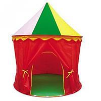 Палатка M 3368 домик,100-100-135 см