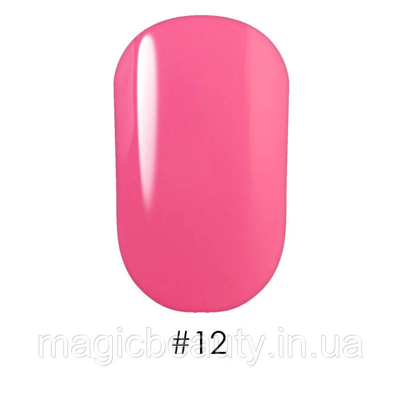 Гель-лак G.La Color №12