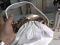 Ремонт застежки на сумке VENSI COLLECTION