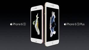 IPhone 6S/6S+