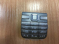 Клавиатура для телефона Nokia E52 оригинал