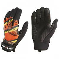 Перчатки для тренировок Reebok CrossFit Training BS4238