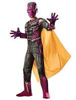Вижен (Vision) карнавальный костюм, мстители