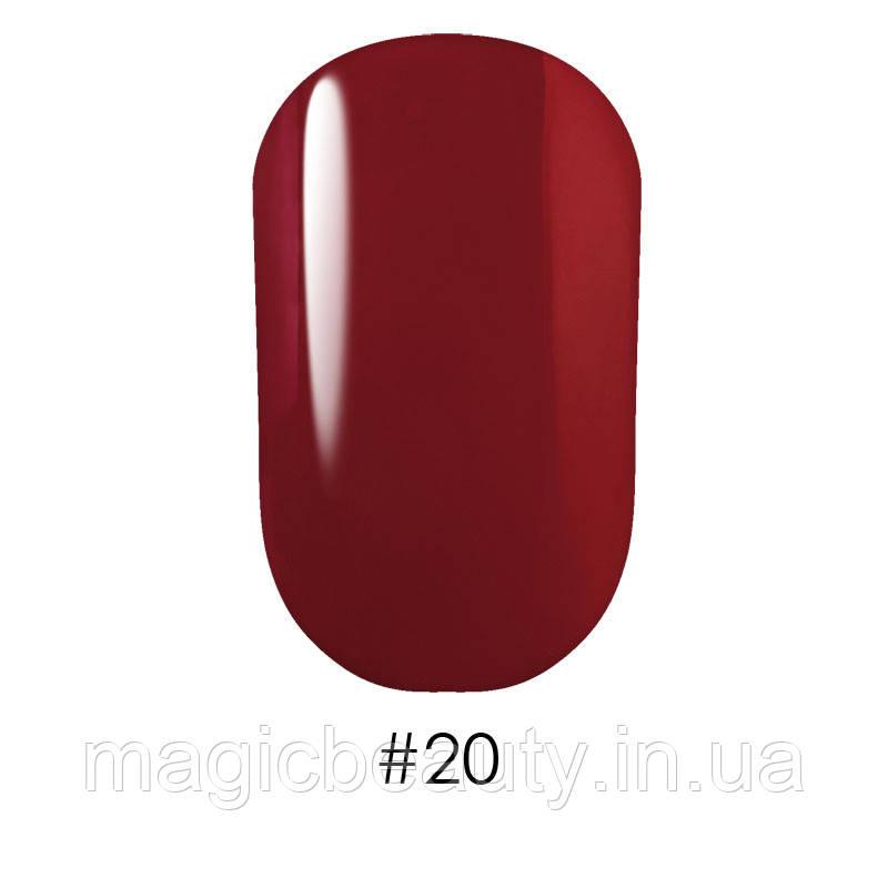Гель-лак G.La Color №20