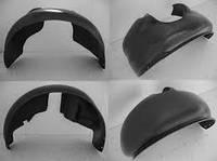 Подкрылки MERCEDES Vito W639 с 2004- задние ТМ Мега Локер