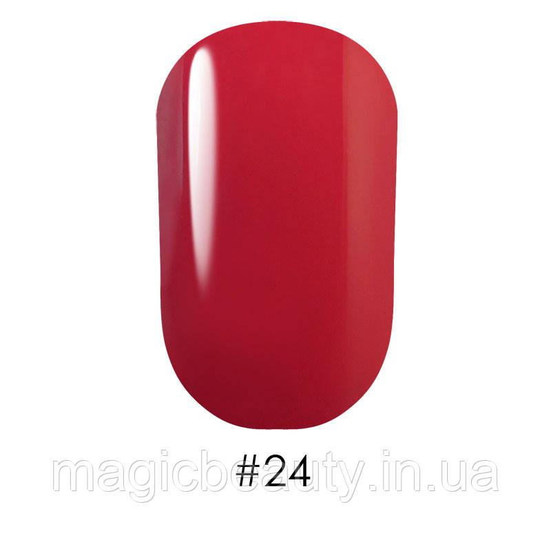 Гель-лак G. La Color №24
