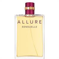 Женские духи Chanel Allure Sensuelle 100ml edt Шанель Аллюр Сенсуаль (гипнотический, женственный, сексуальный)