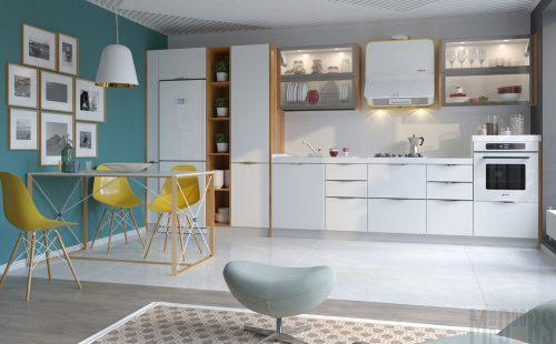 Топ-7 правил по выбору кухонной мебели