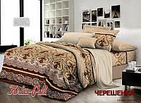 Полуторный набор постельного белья из Ранфорса №181711 KRISPOL™