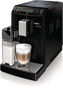 Кофемашина б/у Saeco Minuto HD 8763 One Touch Cappuccino