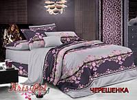 Полуторный набор постельного белья из Ранфорса №181728 KRISPOL™